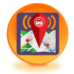 Overt Vehicle Tracking For Theft Monitoring in Worthing
